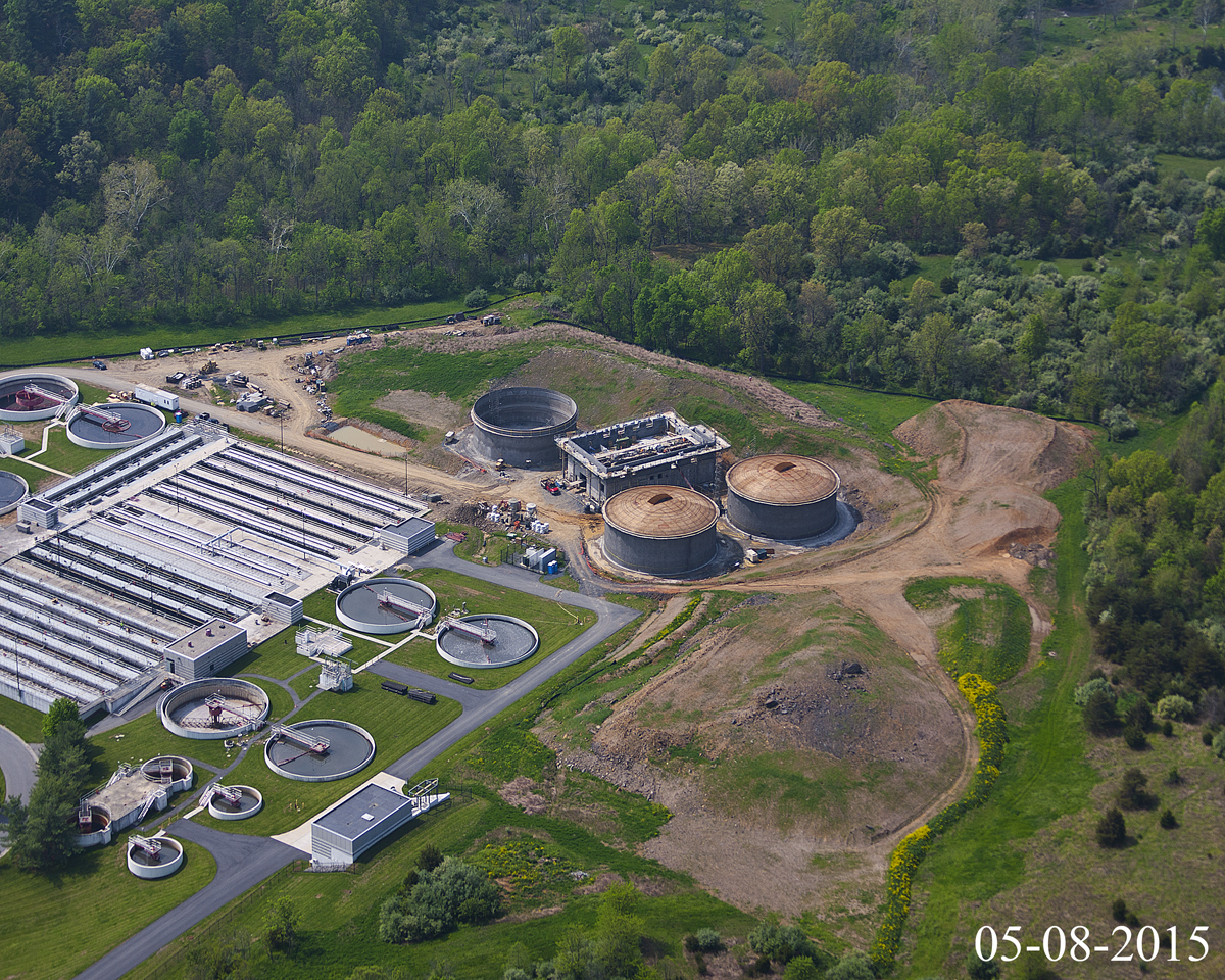 Frederick Winchester Service Authority Energy Cogeneration Project