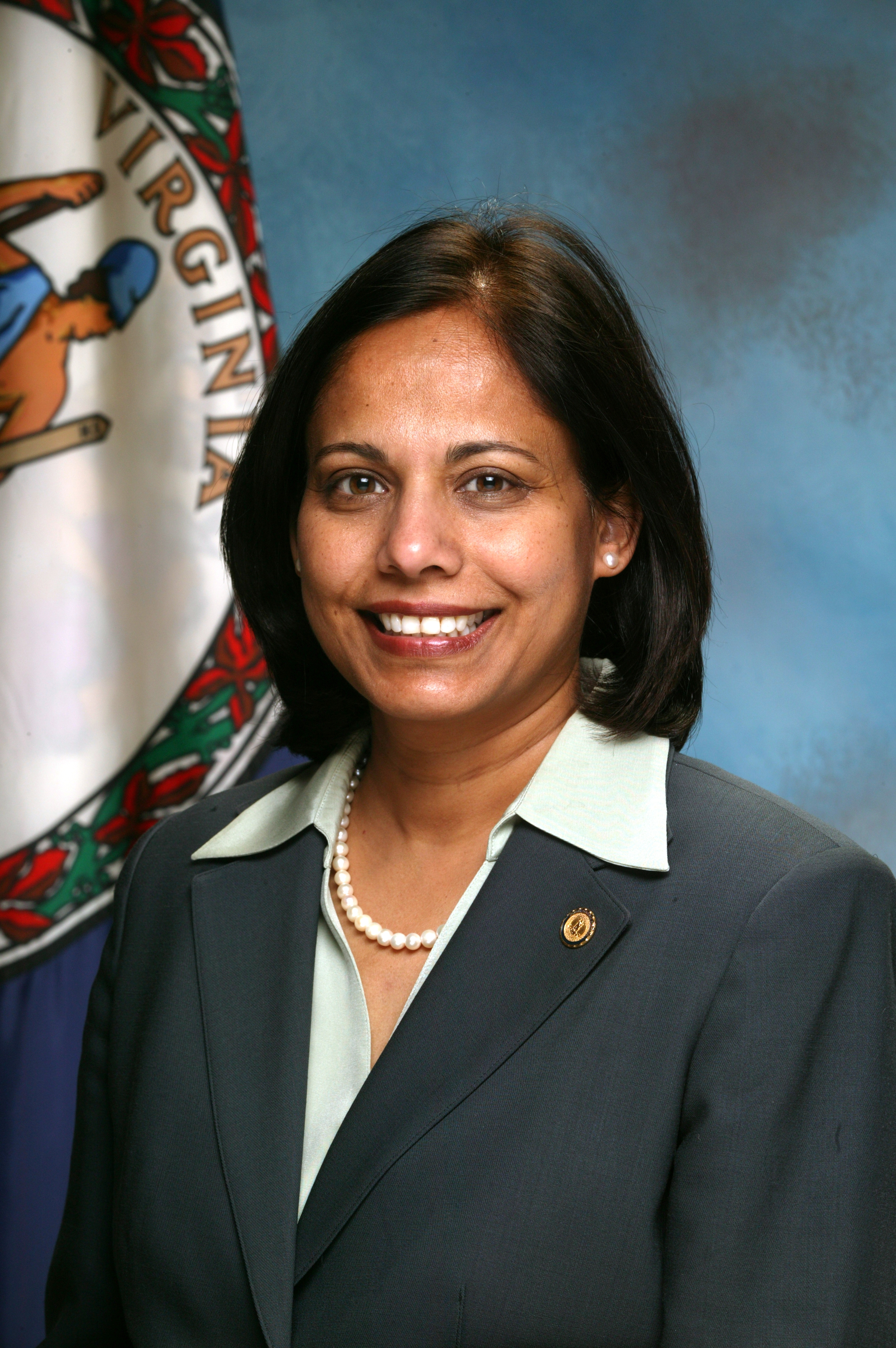 Board Highlight:  State Treasurer Manju Ganeriwala