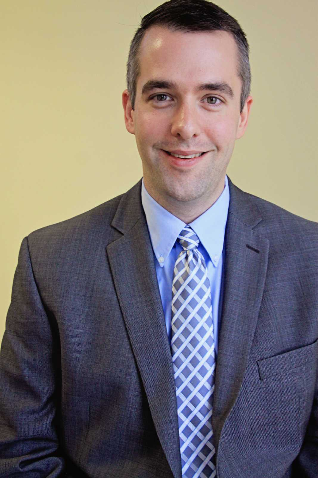 Get To Know VRA's Accounting Team: Curtis Doughtie, Director of Administration and Finance